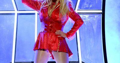 Schafft Popstar Britney Spears jetzt das Mega-Comback?