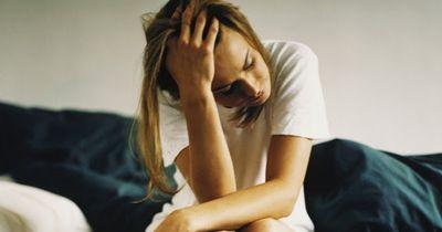 Absoluter Albtraum: Sie hatte 5 Jahre lang ihre Periode