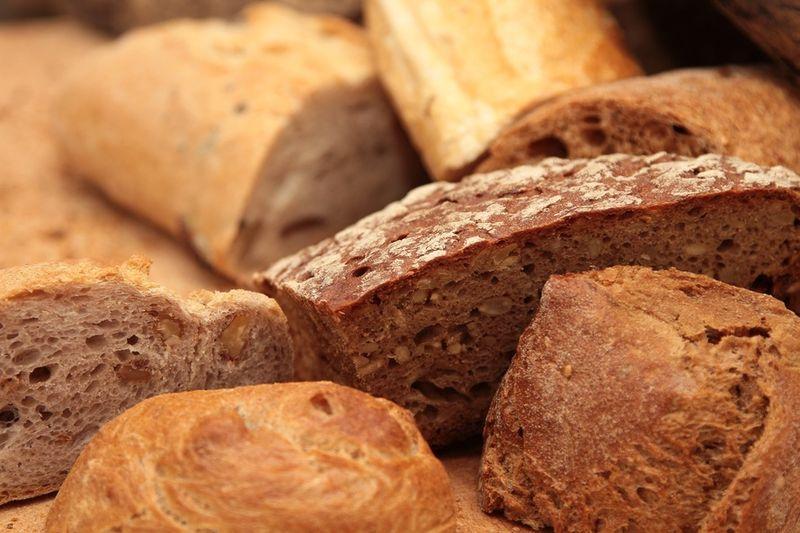 Dieses Brot ist komplett ohne Kohlenhydrate