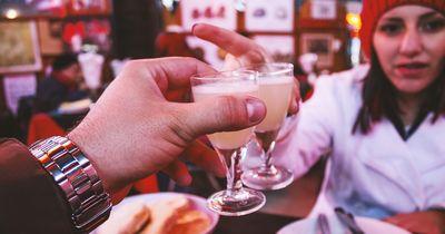 Dieses Getränk ist gut für eure Beziehung