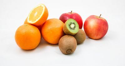 Diese Frucht hilft beim Abnehmen
