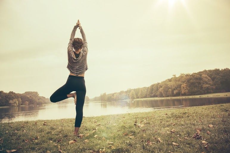6 Dinge, die sich ändern, wenn du täglich plankst!