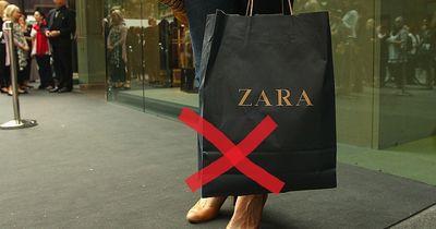 Mega Shitstorm gegen Zara!