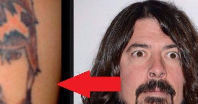 Das sind die 10 größten Tattoo-Fails aller Zeiten