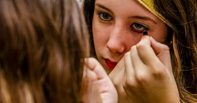 5 verheerende Make-up Fehler, die wir wirklich nicht mehr machen sollten