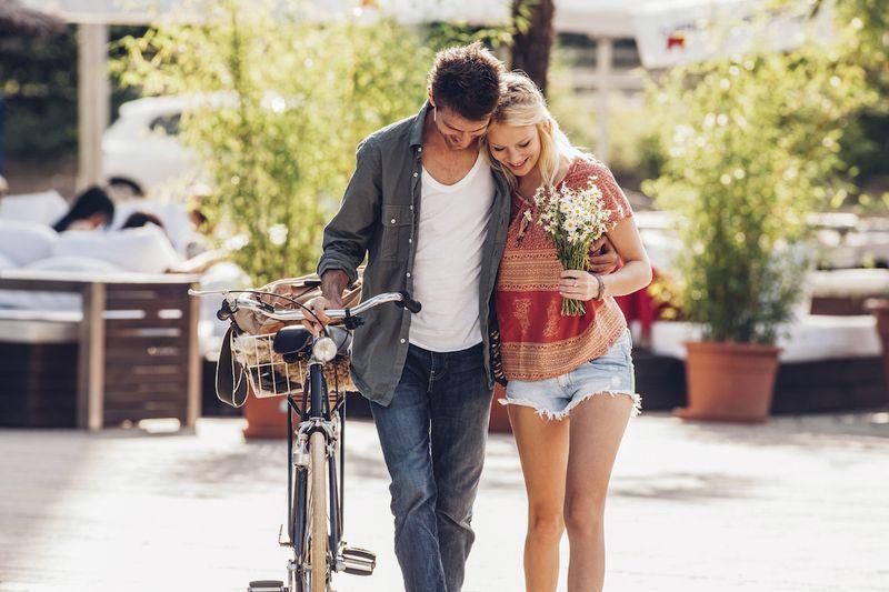 """Das ist der beste Zeitpunkt um """"Ich liebe dich"""" zu sagen"""