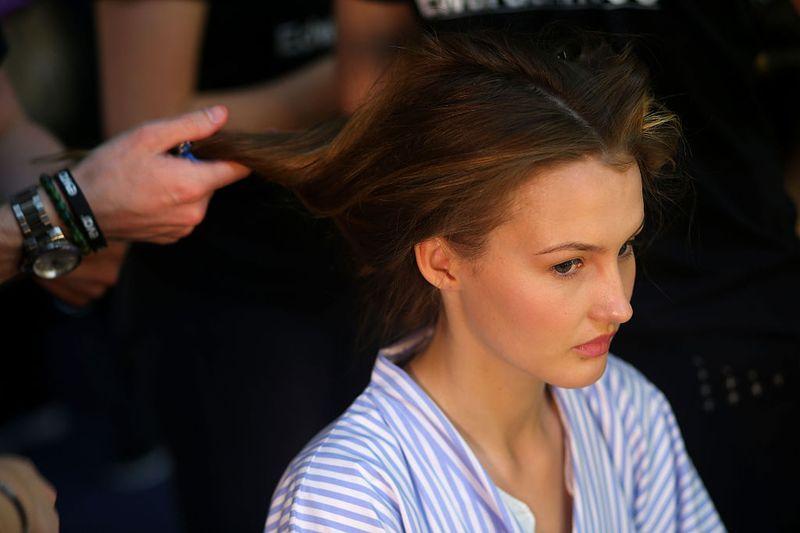 Das ist der schnellste Haarschnitt der Welt