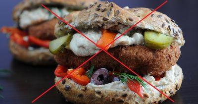 Diese Lebensmittel sind in Wahrheit gar nicht vegetarisch