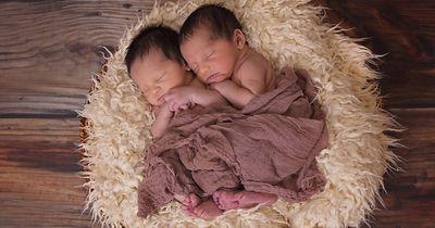 Zwillinge und ihre ganz besondere Verbindung