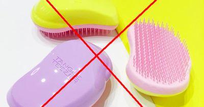 Diese Haarbürste wollen jetzt unbedingt alle haben