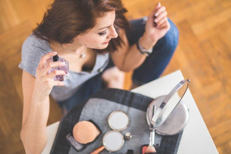 Dein Lieblings-Duft verrät etwas über deine Persönlichkeit