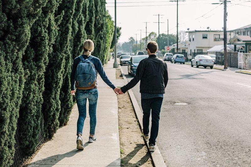 Diese gemeinsamen Erlebnisse stärken eure Beziehung