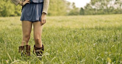 5 Sofort-Tricks für straffere Oberschenkel