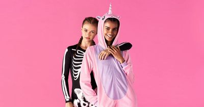 H&M verzaubert dein Halloween