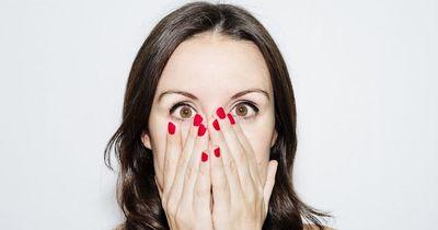 Ihhh Mundgeruch! Diese Tipps helfen dagegen