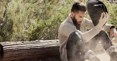 Verrückt: 3 Gründe, warum du die Finger von Männern mit Bart lassen solltest