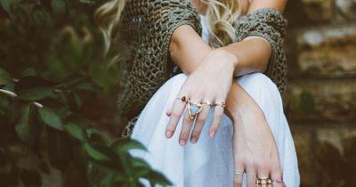 Dieses Geheimnis verraten eure Finger über euch