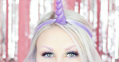 Hier kommt das coolste Halloween-Make-up überhaupt