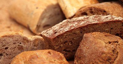 Was du aus trockenem Brot noch alles zaubern kannst