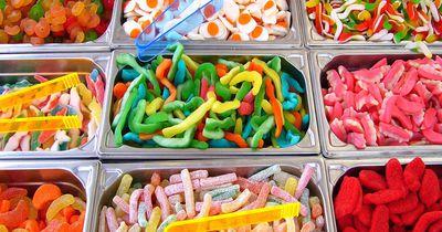 Das sind die Süßigkeiten unserer Kindheit