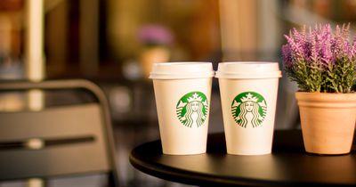 Coffee to throw away – 235 Pappbecher im Jahr sind zu viel