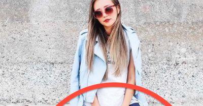 Jeans trägt man jetzt nur noch so