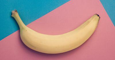 So bleiben deine Bananen gelb
