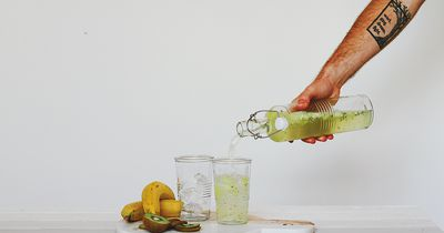 Wasser mit Geschmack selber machen