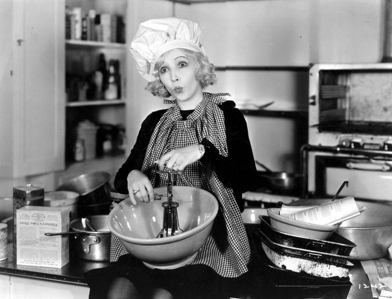 Tolle Küchentipps von unseren Müttern und Omas