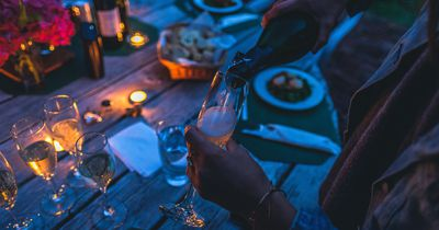 Wein im Essen - verkocht der Alkohol vollständig?