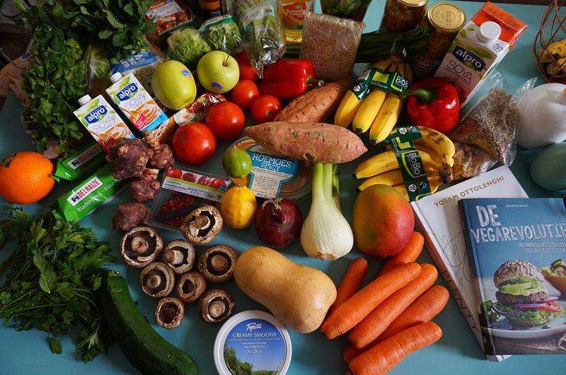Vegan werden? Mit diesen 5 Tipps klappt's!