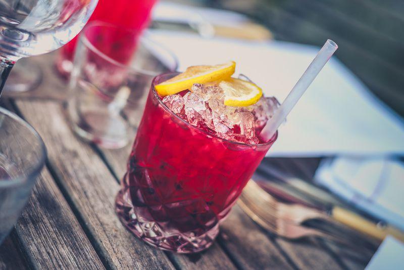 Trink-fit in 90 Sekunden