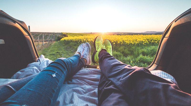 Aus diesen Gründen ist Streit gut für unsere Beziehung
