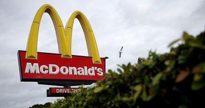 McDonald's führt den Nutella-Burger ein!