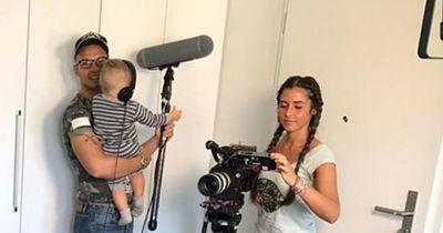 Sarah und Pietro: TV-Doku über die Trennung