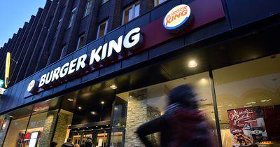 Burger auf den Tisch – so sieht's in der Burger King-Küche wirklich aus