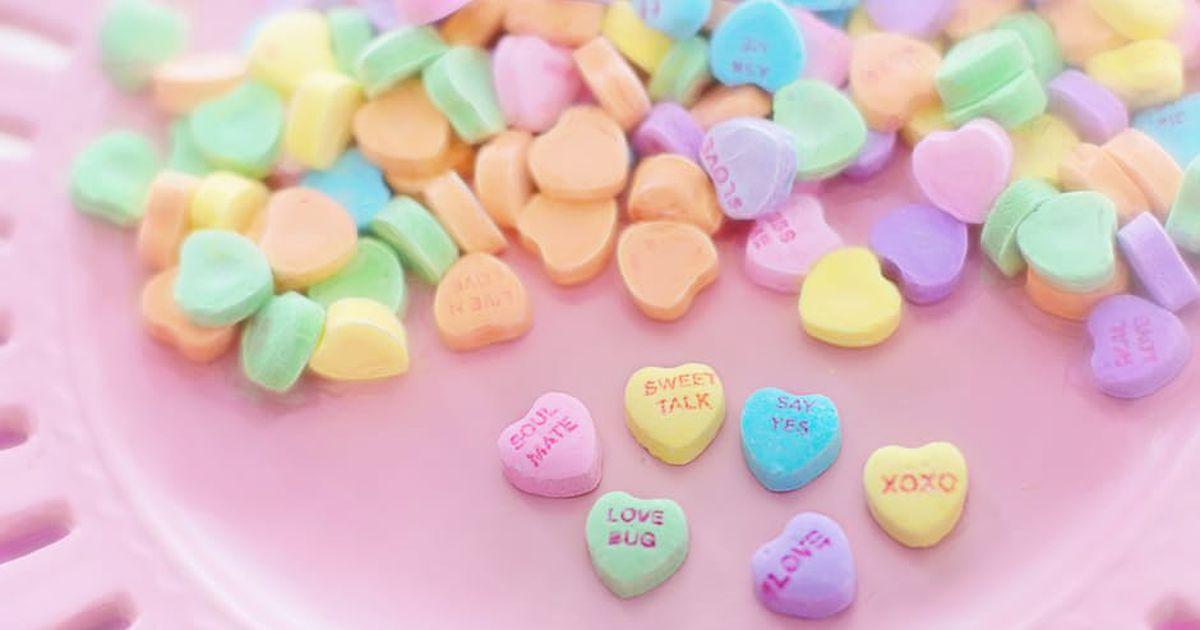 Vorsicht: Diese Süßigkeiten sind nicht (!) vegetarisch