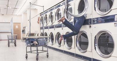 In 3 Schritten zur sauberen Waschmaschine