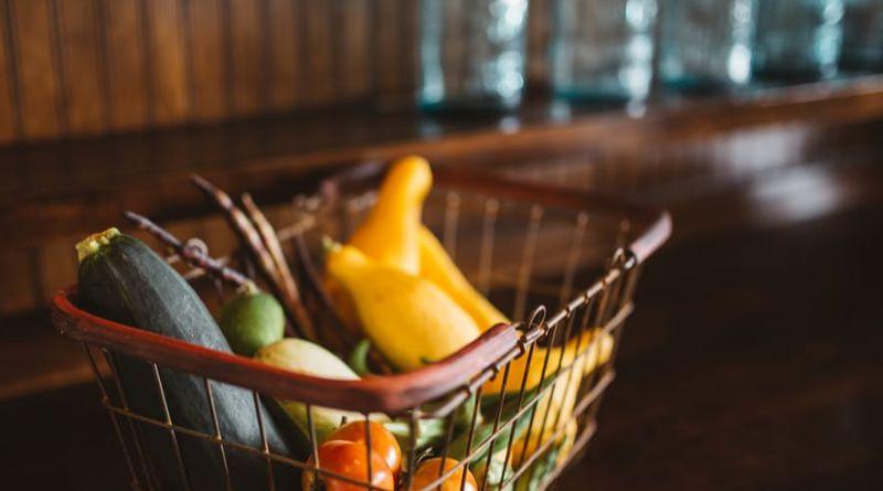 In diesem Supermarkt shoppen die Kunden gratis