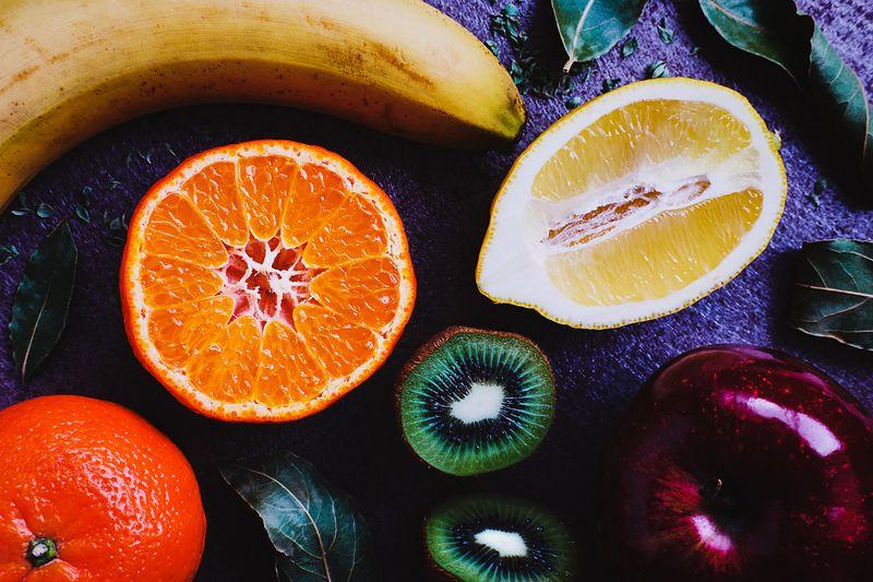 Banane & Co. – Iss die Schale am besten mit!