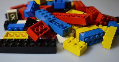 Legosteine selber machen – so geht's