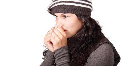 Diese Tipps helfen dir gegen das Dauerfrösteln