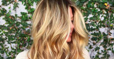 DIY-Haarspray