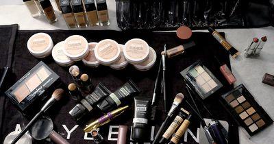 Das steckt wirklich in unserem Make-up