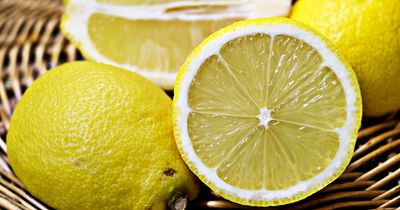 7 geniale Verwendungen für Zitronen im Haushalt