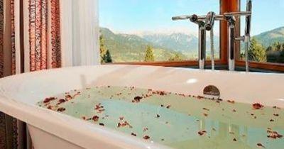 So einfach machst du deinen Badezusatz selbst