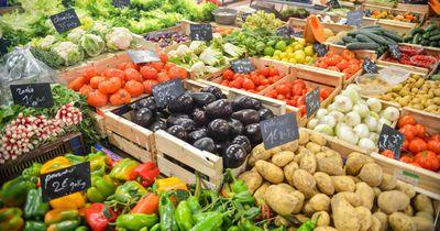 Ist die Schale bei Gemüse wirklich gesund?