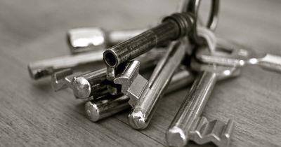So hältst du deine Schlüssel auseinander