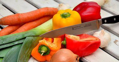 3 Messer, die einfach jede gute Hausfrau besitzt