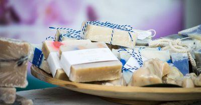 DIY-Trick: Seife zum Selbermachen